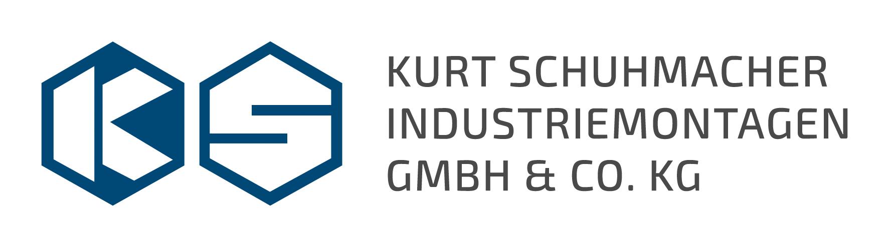 Kurt Schuhmacher Industriemontagen_Logoanpassung_final